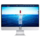 Realización web producto Sangría Mar & Sol - benedito